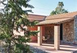 Location vacances Santa Luce - Holiday home Via Poggiberna-4
