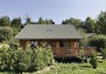 Location vacances  Cantal - Holiday Home Le Soleil - 01-1
