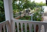 Location vacances Mali Lošinj - Apartments Tonia-4