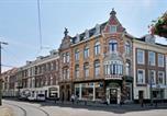 Hôtel La Haye - Hotel Sebel