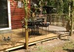 Location vacances Lanaken - Chalet de bosuil-1