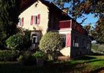 Hôtel Pyrénées-Atlantiques - Chez Cécile et Jean no-3