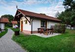 Location vacances Liptovská Ondrašová - Chatka Tatralandia 439-1