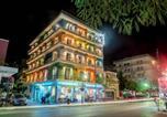 Hôtel Loutraki - Mitzithras Hotel-1