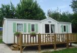Camping avec Parc aquatique / toboggans Doubs - Camping Du Bois De Reveuge-4