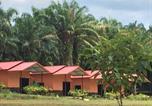Villages vacances Lam Kaen - Khao Sok Evergreen House-4