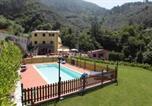 Hôtel Province de La Spezia - B&B Vignola-1
