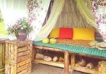 Villages vacances Bogor - Bw Beach Cafe & Villas-2