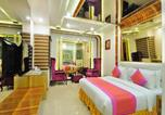 Hôtel New Delhi - The Gold Regency-1