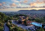 Villages vacances Sassuolo - Ippotur Medieval Resort-1
