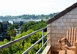Location vacances Florence - The Embarcadero Resort Condominium-4