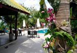 Hôtel Ko Tao - Tantawan Bungalows-4