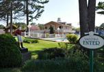 Hôtel Eureka Springs - Land O Nod Inn-2