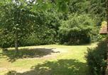 Location vacances Neuvy-sur-Barangeon - La Renardie-3