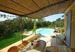 Hôtel 4 étoiles Brignoles - Les Appartements et Maisons des Domaines de Saint Endréol Golf & Spa Resort-1