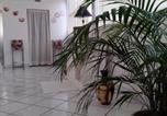 Location vacances  Mexique - Basic Hotel-2