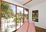 Location vacances  Belize - Villa Topaz-2