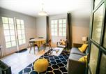 Location vacances Houilles - Magnolia Cottage-1