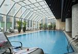 Hôtel Pékin - Swissotel Beijing Hong Kong Macau Center-2