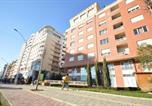Hôtel Tirana - Hotel Oresti Center-1