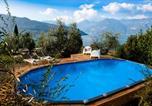 Location vacances Marone - Villa Smeraldo-1