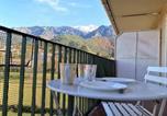 Location vacances Casteil - Vernet-le-bains - Apartment with terrace Canigou view-2