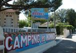 Camping Meschers-sur-Gironde - Camping Les Nonnes