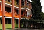 Hôtel Francarville - Kyriad Toulouse Est Balma - Cité de l'Espace-2