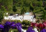 Hôtel Province de Pesaro et Urbino - Albergo Diffuso - Il Poggetto tra Urbino & San Marino-1