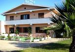 Hôtel Olbia - Hotel Ristorante Savoia-1