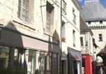 Location vacances Loches - Gîte Jeanne D'Arc-4