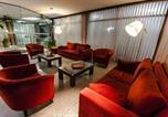 Hôtel Puerto Madryn - Hotel Libertador-2