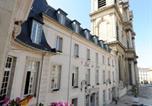 Hôtel Nancy - Hotel Des Prélats-2