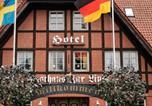 Hôtel Seevetal - Hotel Gasthaus zur Linde