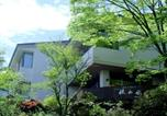 Hôtel Hakone - Hotel Kasansui-1