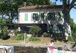 Hôtel Mazères - L'Estanquet-1