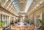 Hôtel Maurice - The St Regis Mauritius Resort-3