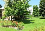 Location vacances Fratta Polesine - B&B Corte Rosinella-2
