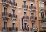 Hôtel La Turbie - Hotel Capitole-2