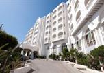 Hôtel Tunisie - Monastir Center-1