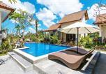 Location vacances Gianyar - Zen Rooms Gunung Sari Ubud-1
