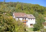 Location vacances Oberhaslach - Au nid de la foret-2