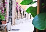 Location vacances Trani - Casa Vischi-1