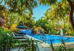 Hôtel Canacona - Sea View Resort