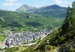 Location vacances  Province de Huesca - Apartamentos San Marsial-1