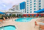 Hôtel Tampa - Hilton Garden Inn Tampa Airport/Westshore-1