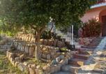 Location vacances Capoterra - Villa Maremonti Poggio Dei Pini-1