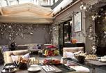 Hôtel 4 étoiles Neuilly-sur-Seine - Les Jardins De La Villa-2