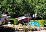 Camping avec Piscine Le Muy - Camping Les Blimouses-2