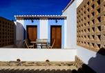 Location vacances Aljezur - Peaceful retreat Sw Algarve-3